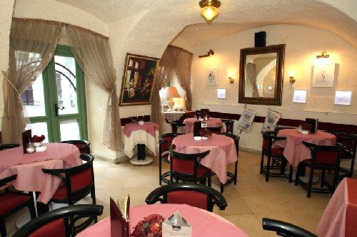 Hotel Senator-Ház étterem és kávéház